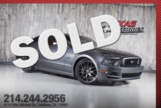 2014 Ford Mustang GT Premium Twin Turbo 700+ HP in Addison