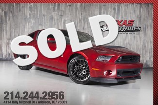 2014 Ford Mustang Shelby GT500 in Addison