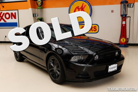 2014 Ford Mustang GT Premium in Addison