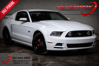 2014 Ford Mustang GT Premium in Addison TX