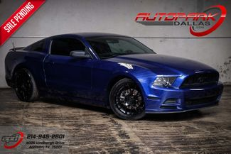 2014 Ford Mustang in Addison TX