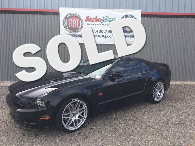 2014 Ford Mustang GT | Albuquerque, New Mexico | Automax San Mateo