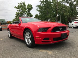 2014 Ford Mustang in Alexandria, Virginia