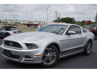 2014 Ford Mustang V6 Premium in Oklahoma City OK