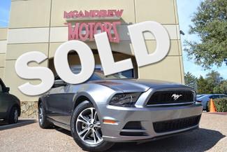 2014 Ford Mustang V6 Premium Arlington, Texas