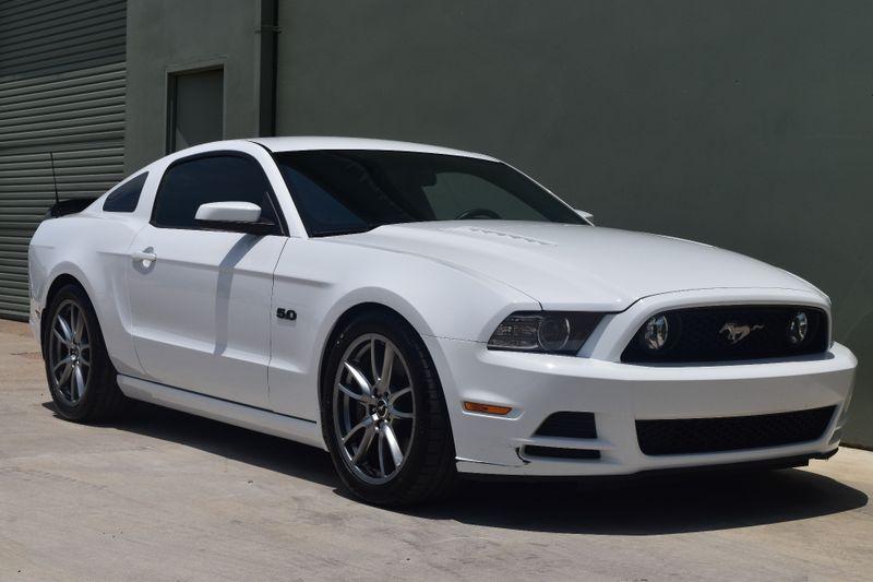 2014 Ford Mustang GT Premium | Arlington, TX | Lone Star Auto Brokers, LLC