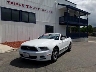 2014 Ford Mustang V6 Premium Atascadero, CA