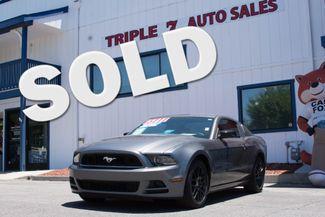 2014 Ford Mustang V6 Atascadero, CA