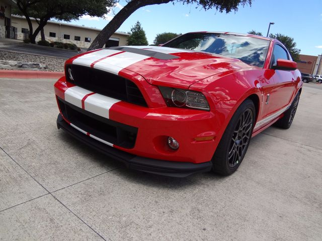 2014 Ford Mustang Shelby GT500 Austin , Texas 1