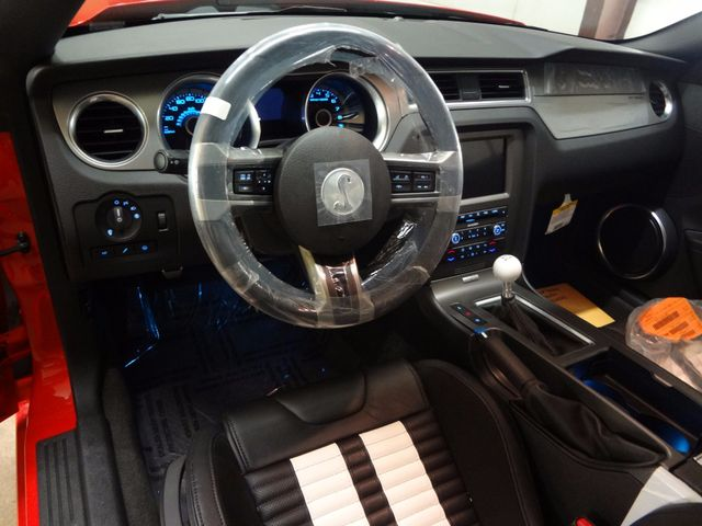 2014 Ford Mustang Shelby GT500 Austin , Texas 16