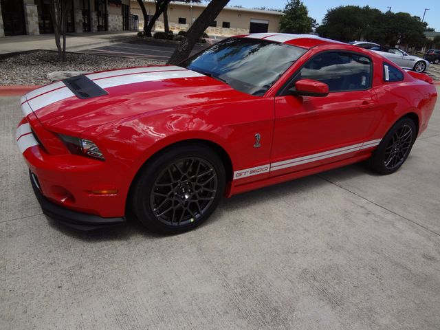 2014 Ford Mustang Shelby GT500 Austin , Texas 2