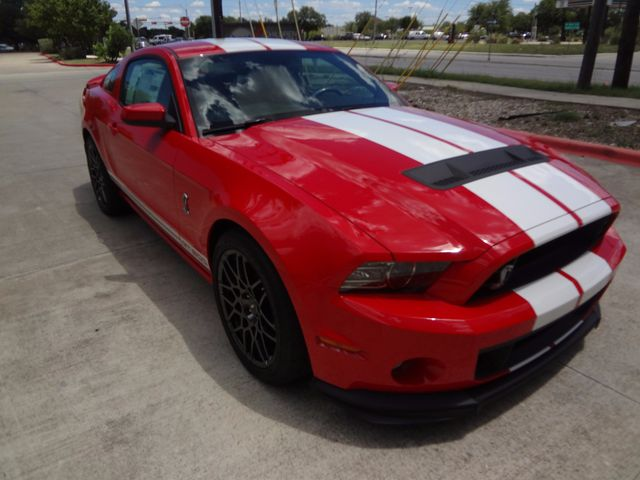 2014 Ford Mustang Shelby GT500 Austin , Texas 8