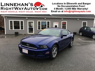 2014 Ford Mustang in Bangor, ME