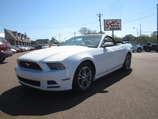 2014 Ford Mustang V6 Premium Batesville, Mississippi 1