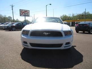 2014 Ford Mustang V6 Premium Batesville, Mississippi 4