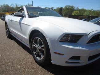 2014 Ford Mustang V6 Premium Batesville, Mississippi 8
