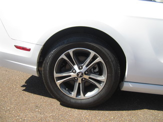 2014 Ford Mustang V6 Premium Batesville, Mississippi 21