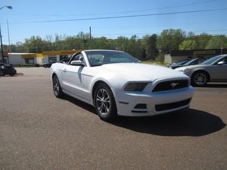 2014 Ford Mustang V6 Premium Batesville, Mississippi
