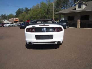 2014 Ford Mustang V6 Premium Batesville, Mississippi 5