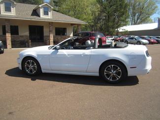 2014 Ford Mustang V6 Premium Batesville, Mississippi 2
