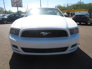 2014 Ford Mustang V6 Premium Batesville, Mississippi 10