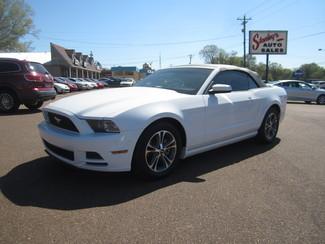2014 Ford Mustang V6 Premium Batesville, Mississippi 15