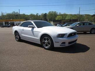 2014 Ford Mustang V6 Premium Batesville, Mississippi 14