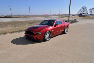 2014 Ford Mustang Shelby 1000 Bettendorf, Iowa 61