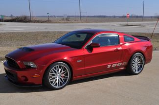 2014 Ford Mustang Shelby 1000 Bettendorf, Iowa 41