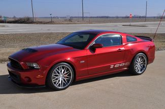 2014 Ford Mustang Shelby 1000 Bettendorf, Iowa 35
