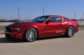 2014 Ford Mustang Shelby 1000 Bettendorf, Iowa 37