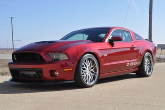 2014 Ford Mustang Shelby 1000 Bettendorf, Iowa 38