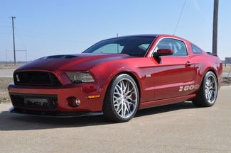 2014 Ford Mustang Shelby 1000 Bettendorf, Iowa 43