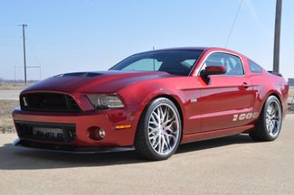 2014 Ford Mustang Shelby 1000 Bettendorf, Iowa 34
