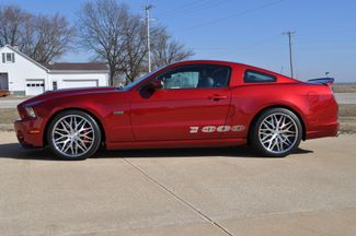 2014 Ford Mustang Shelby 1000 Bettendorf, Iowa 48