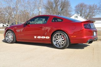 2014 Ford Mustang Shelby 1000 Bettendorf, Iowa 49