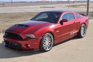 2014 Ford Mustang Shelby 1000 Bettendorf, Iowa 32