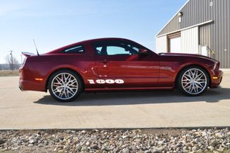 2014 Ford Mustang Shelby 1000 Bettendorf, Iowa 51
