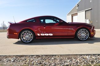 2014 Ford Mustang Shelby 1000 Bettendorf, Iowa 87