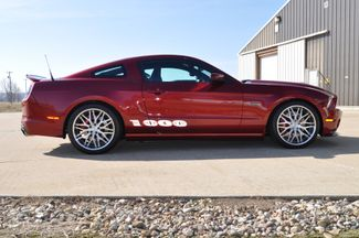 2014 Ford Mustang Shelby 1000 Bettendorf, Iowa 13