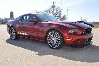 2014 Ford Mustang Shelby 1000 Bettendorf, Iowa 88