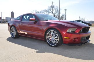 2014 Ford Mustang Shelby 1000 Bettendorf, Iowa 40