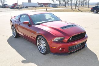 2014 Ford Mustang Shelby 1000 Bettendorf, Iowa 89