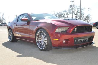 2014 Ford Mustang Shelby 1000 Bettendorf, Iowa 92