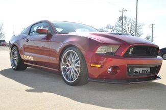 2014 Ford Mustang Shelby 1000 Bettendorf, Iowa 93