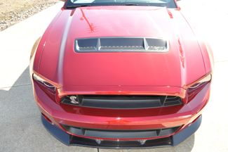 2014 Ford Mustang Shelby 1000 Bettendorf, Iowa 94