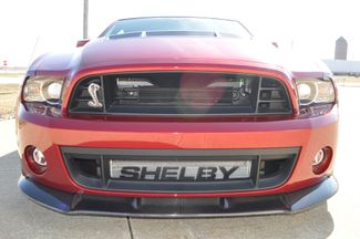 2014 Ford Mustang Shelby 1000 Bettendorf, Iowa 21