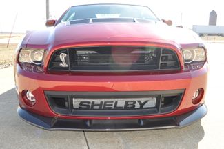 2014 Ford Mustang Shelby 1000 Bettendorf, Iowa 97