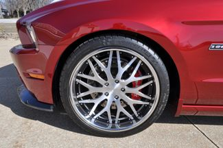 2014 Ford Mustang Shelby 1000 Bettendorf, Iowa 27