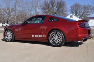 2014 Ford Mustang Shelby 1000 Bettendorf, Iowa 102